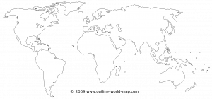 Small image - link to the big world map b2a